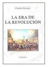 Papel La Era De La Revolucion
