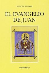 Libro El Evangelio De Juan