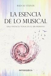 Libro La Esencia De Lo Musical