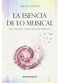 Papel La Esencia De Lo Musical