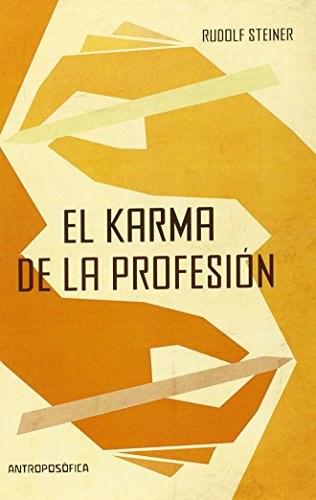 Papel Karma De La Profesion, El