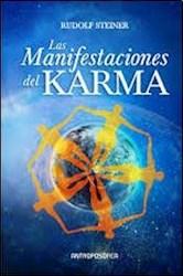 Libro Manifestaciones Del Karma
