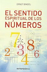 Libro El Sentido Espiritual De Los Numeros