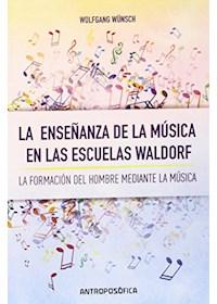 Papel La Enseñanza De La Musica En Las Escuelas Waldorf