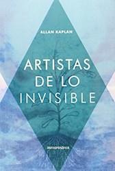 Libro Artistas De Lo Invisible