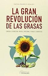 Libro La Gran Revolucion De Las Grasas