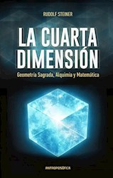 Libro La Cuarta Dimension