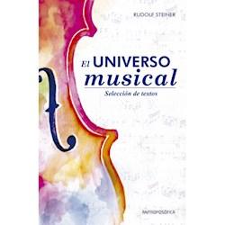 Libro El Universo Musical