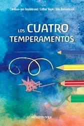 Libro Los Cuatro Temperamentos