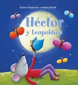 Papel Hector Y Leopoldina