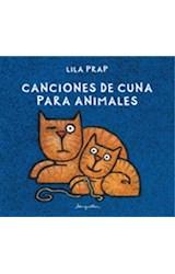 Papel CANCIONES DE CUNA PARA ANIMALES