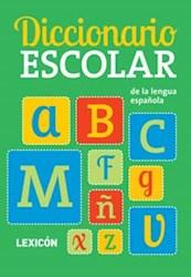 Papel Diccionario Escolar