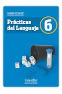 Papel PRACTICAS DEL LENGUAJE 6 LONGSELLER CAMINO AL ANDAR (NOVEDAD 2012)