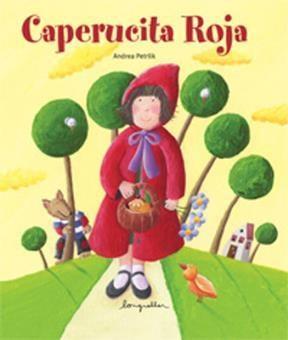 Papel Caperucita Roja