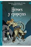 Papel HEROES Y EPOPEYAS (COLECCION ESENCIALES)