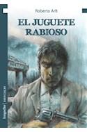 Papel JUGUETE RABIOSO (COLECCION ESENCIALES)
