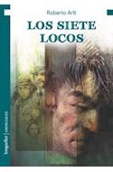 Papel SIETE LOCOS (COLECCION ESENCIALES)