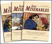 Papel Miserables, Los   3 Tomos