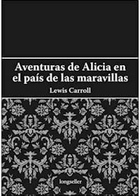 Papel Alicia En El Pais De Las Maravillas (Con Estuche)