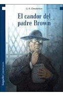 Papel CANDOR DEL PADRE BROWN (COLECCION ESENCIALES)