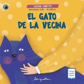Papel Gato De La Vecina, El