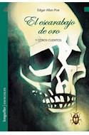 Papel ESCARABAJO DE ORO Y OTROS CUENTOS (ESENCIALES)