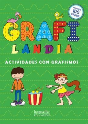 Papel Grafilandia - Actividades Con Grafismos