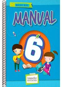 Papel Mucho Mas Manual 6 Federal