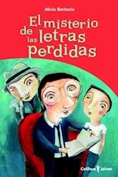 Libro El Misterio De Las Letras Perdidas