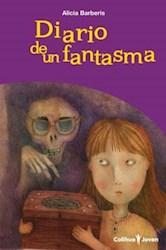 Papel Diario De Una Fantasma