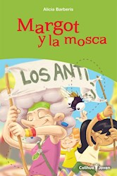 Papel Margot Y La Mosca