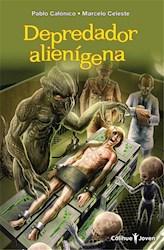 Libro Depredador Alienigena