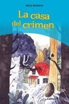 Libro La Casa Del Crimen