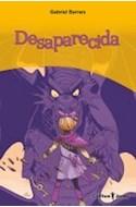 Papel DESAPARECIDA (COLECCION COLIHUE JOVEN)