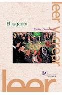 Papel JUGADOR (COLECCION LEER Y CREAR 168)