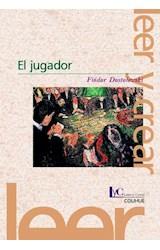 Papel JUGADOR (COLECCION LEER Y CREAR 168) (RUSTICA)