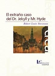 Libro El Extra/O Caso Del Dr. Jekyll Y Mr. Hyde