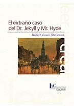 Papel EL EXTRAÑO CASO DEL DR. JEKYLL Y MR. HYDE