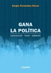 Libro Gana La Politica