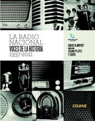 Libro La Radio Nacional