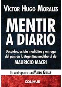 Papel Mentir A Diario