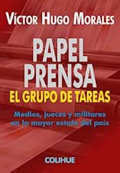Libro Papel Prensa