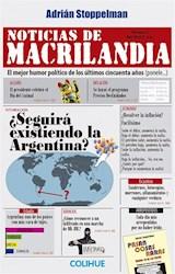 Libro Noticias De Macrilandia