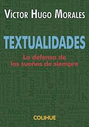 Libro Textualidades
