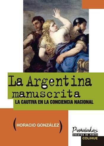 Papel La Argentina Manuscrita