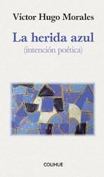 Papel Herida Azul, La