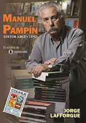 Libro Manuel Pampin , Editor Argentino