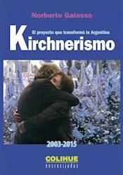 Libro Kirchnerismo (2003-2015)