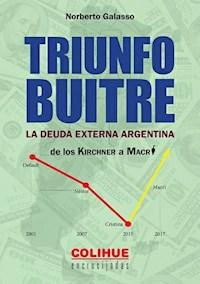 Libro Triunfo Buitre