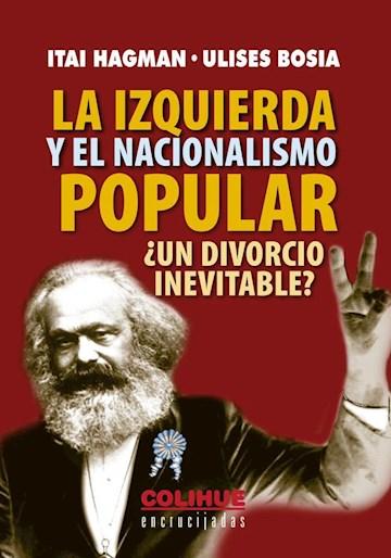 Papel La Izquierda Y El Nacionalismo Popular ¿Un Divorcio Inevitable?